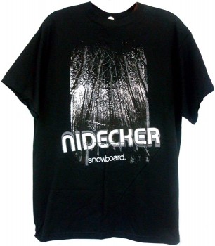 Nidecker Forest Black