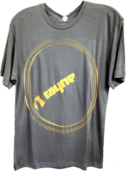 Rayne Eclipse Grey Tshirt