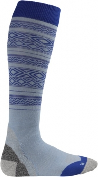 Burton Women\'s Ultralight Wool Snowboard Socks