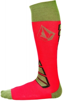 Volcom Lean Wool Sock