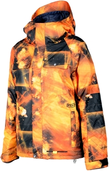 Volcom Youth Eagle Insulated Jacket