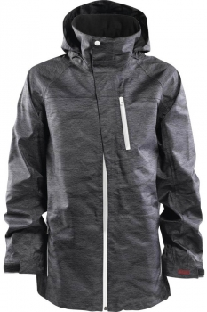 Foursquare Men\'s Foundry Jacket