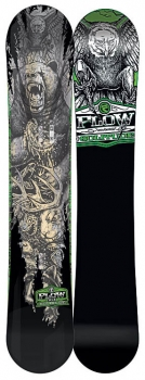 Flow Solitude Snowboard