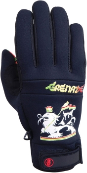 Grenade Men\'s Bob Gnarly Glove