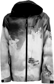 Grenade Men\'s Blast Off Jacket