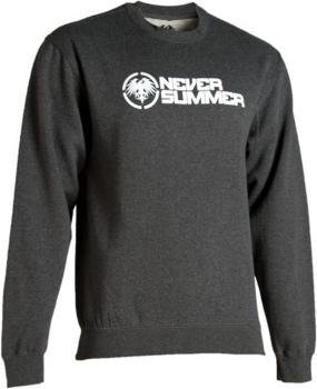 Never Summer Men\'s Corporate Crew