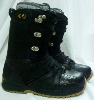 Thirty Two (32) Prospect Boots - Size 11