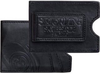 Sector Nine Snappy Wallet