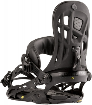 Rome SDS 390 Boss Bindings