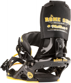 Rome SDS Mob Boss Bindings