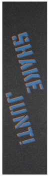 Shake Junt Sprayed Grip Tape - Blue/Orange