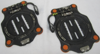 K2 Clicker SST Bindings