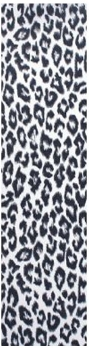 FKD Cheetah White Black Grip Tape