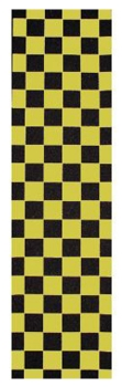 FKD Grip Tape Checkered Cheetah Sheet
