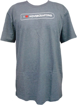 Jones Hovercraft Tee