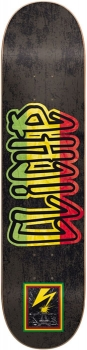 Cliche Mad Brains R7 Rasta Deck