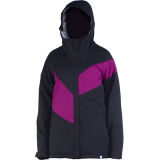 Ride Brighton Womens Snowboard Jacket 2014