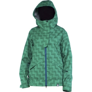 Ride Crown Womens Snowboard Jacket 2014