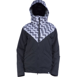 Ride Fremont Womens Snowboard Jacket 2014
