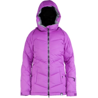 Ride Ravenna Womens Down Jacket 2014