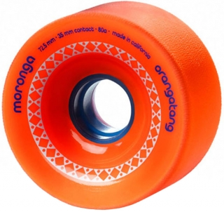 Orangatang Moronga Longboard Wheels 72.5mm