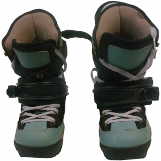 Shimano Skylord Step-In Snowboard Boots - Size 12