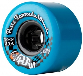 Sector 9 Race Formula Longboard Wheels 70mm