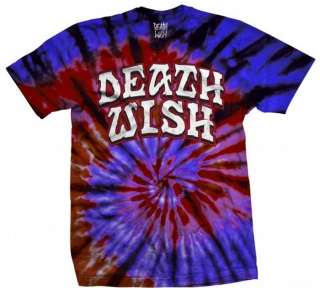 Deathwish Great Death Tee