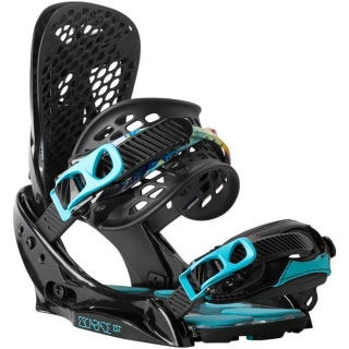 Burton Escapade EST Womens Snowboard Bindings