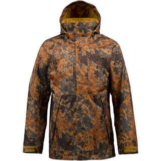 2014 Burton Pole Cat Restricted Snowboard Jacket
