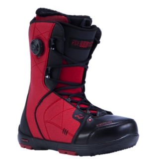 Ride Triad Snowboard Boots 2014