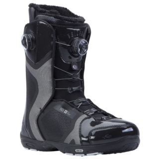 Ride Trident Focus Boa Snowboard Boots 2014
