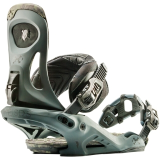 Rome SDS Mob Boss Snowboard Bindings 2014