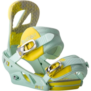 Burton Scribe Restricted Womens Snowboard Bindings