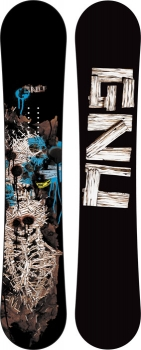Gnu Altered Genetics BTX Snowboard
