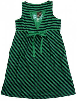 Element Olympia Dress [Kelly Green]