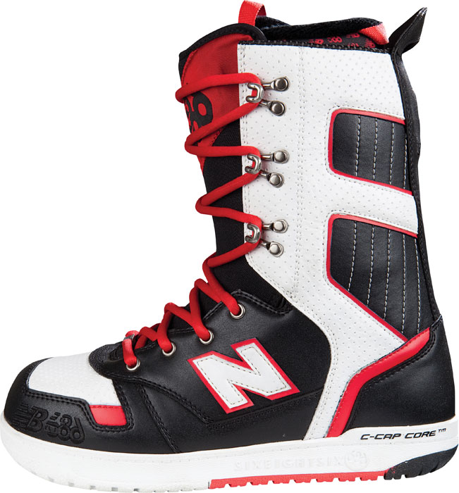 great look famous brand outlet 686 Times New Balance 790 Snowboard Boots [2011]