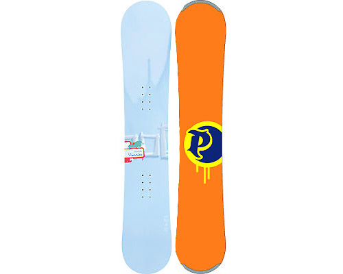 5258affeed0 Palmer Women s Touch Snowboard 152cm at Salty Peaks