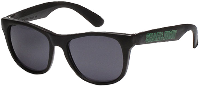 3ac0872b970f Shake Junt Stunnas Shades Black at Salty Peaks