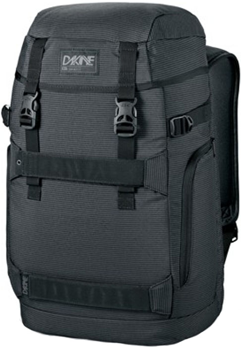Dakine Burnside Pack at Salty Peaks