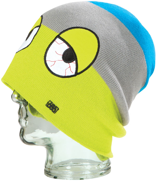 686 Snaggletooth Operation Beanie