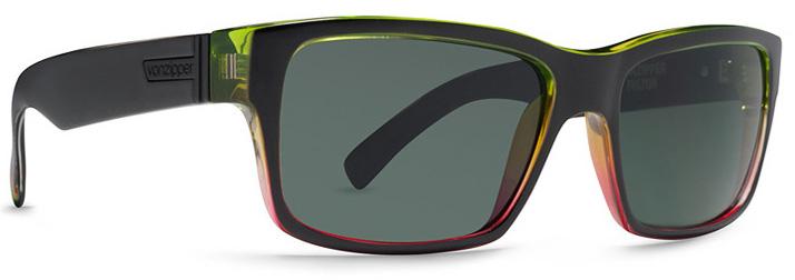 6fd43fac4c8 Von Zipper Fulton Bob Marley Sunglasses at Salty Peaks