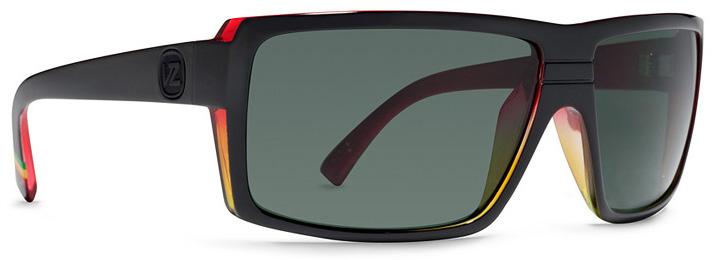 3ac3916cef7a6 Von Zipper Snark Bob Marley Sunglasses at Salty Peaks