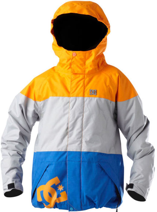 0b5b78e0eac0 DC Youth Amo Jacket at Salty Peaks