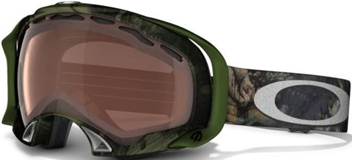 Oakley Terje Mountain King Splice Goggles