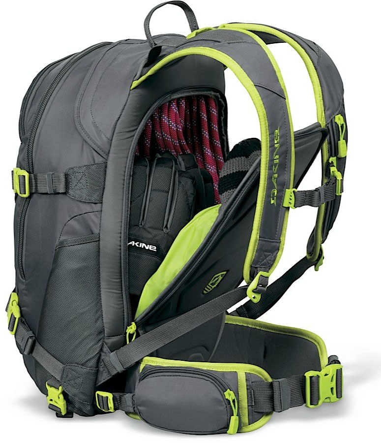 Dakine Blade Backpack