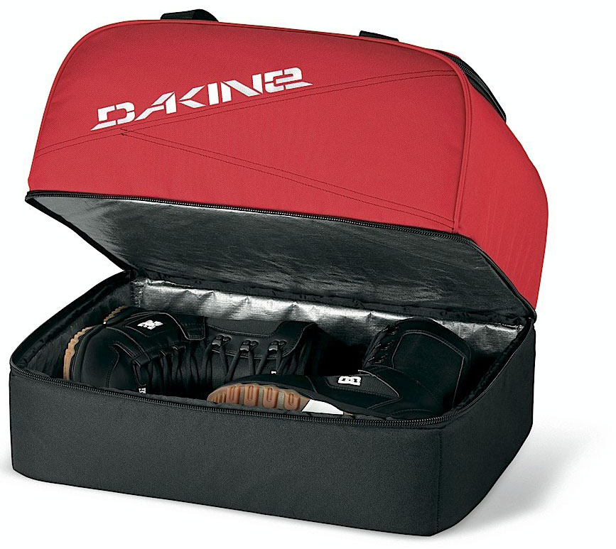 Dakine Boot Locker Bag At Salty Peaks