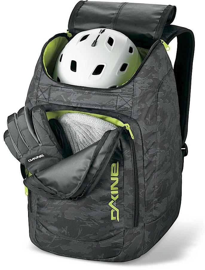 Dakine Boot Pack at Salty Peaks