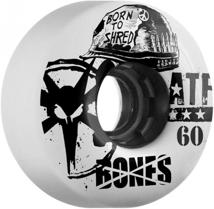 Bones ATF Helmet 60mm [2012]