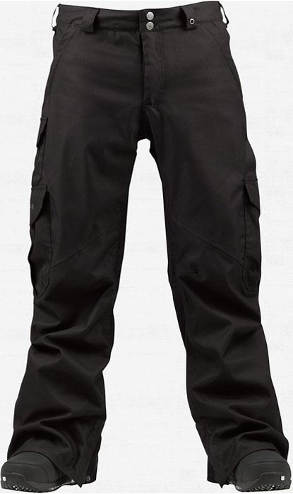 Burton Cargo Snowboard Pant Short at Salty Peaks